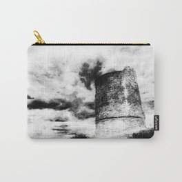 The Haunted Castle Carry-All Pouch