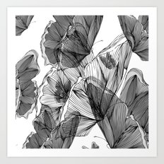 Butterfly Life Art Print