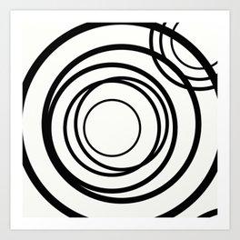 Resonance Art Print
