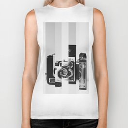 Perception Biker Tank