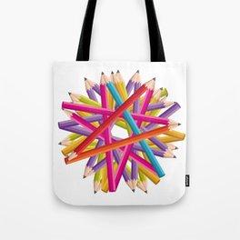 Starcolors Tote Bag