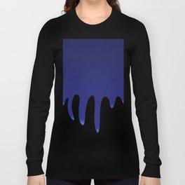 Paint Long Sleeve T-shirt