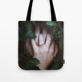 VOW Tote Bag