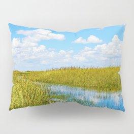 Florida Welands Pillow Sham