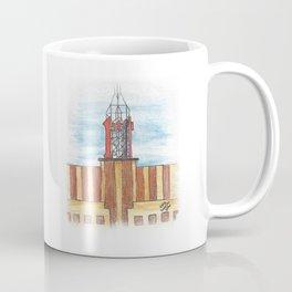 """First"" - St. Paul landmark Coffee Mug"