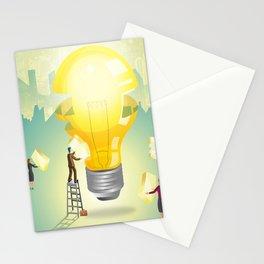 Innovation Stationery Cards