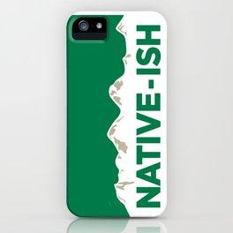 Native-ish iPhone Case