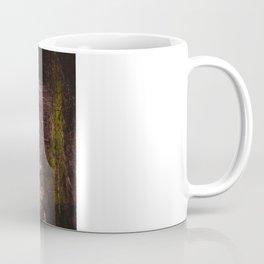 Church in ruins Coffee Mug