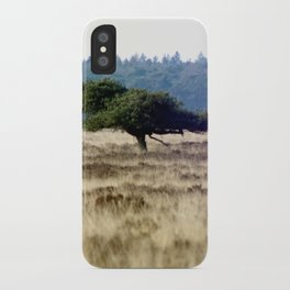 windtree II. iPhone Case