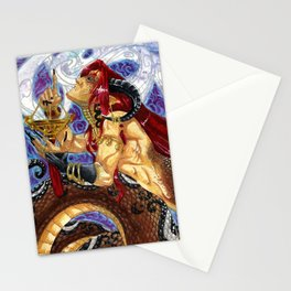 Soothsay Stationery Cards