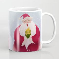 Present From Santa Mug