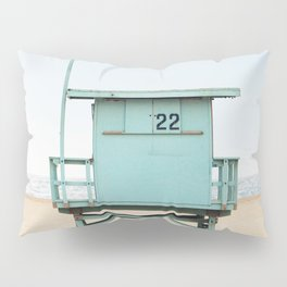 Tower 22 Pillow Sham