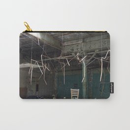 Detroit Warehouse No. 6 Carry-All Pouch