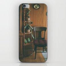 Grandma's House III iPhone & iPod Skin