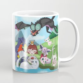 pokefriend Coffee Mug
