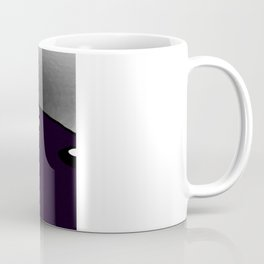 Monster. Coffee Mug