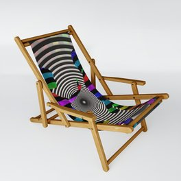 Dissension_Yianart Sling Chair