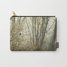 Lone Crow Carry-All Pouch