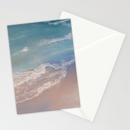 """""""Starting Point"""" detail Stationery Cards"""