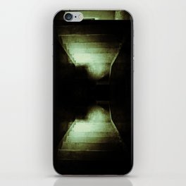 Under the stairs iPhone Skin