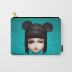 Misfit - Abigail Carry-All Pouch
