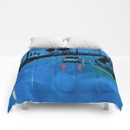 Nightscape 03 Comforters