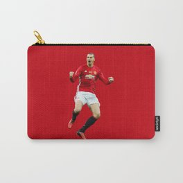 Ibrahimovic Celebrats Carry-All Pouch