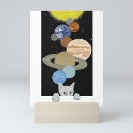 RULER Mini Art Print