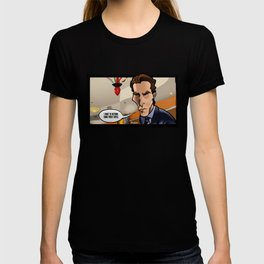 Return Your Video Tapes T-shirt