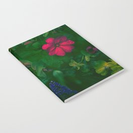 Gathering of Flowers - [Green Version] Notebook