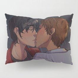 Love Song Pillow Sham