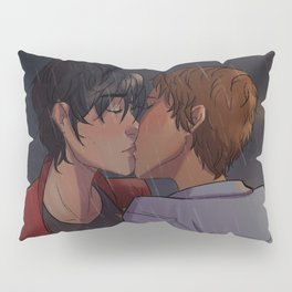 Love Song Pillow Sham