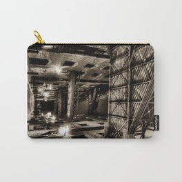 Jack the Rippers London Carry-All Pouch