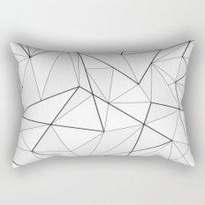 Folded  Rectangular Pillow
