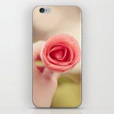 Sweet Rose iPhone & iPod Skin
