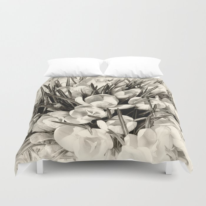 Once upon a summertime Duvet Cover