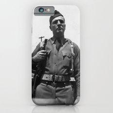American Soldier iPhone 6s Slim Case