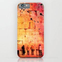 kotel iPhone Case