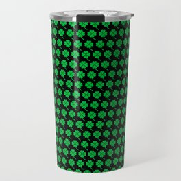 Saint Patrick's Day Travel Mug
