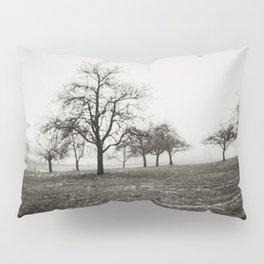 { skeleton trees } Pillow Sham