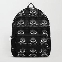 Bitter Bone Skulls: Elevator Backpack