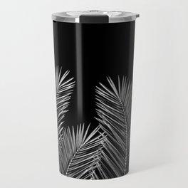 Dark Palm Skies Travel Mug