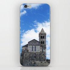 Rock Castle iPhone & iPod Skin
