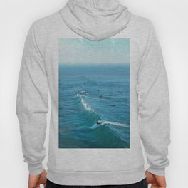 Huntington Beach Hoody
