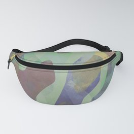 Camouflage XXI Fanny Pack