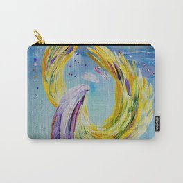Angel of Joy Carry-All Pouch