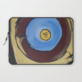 Kara's Mandala Laptop Sleeve