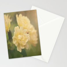 """Every man's life is a fairy tale written by God's fingers"" -- Hans Christian Andersen Stationery Cards"