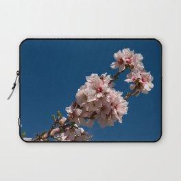 Spring Cherry Tree Blossoms - I Laptop Sleeve