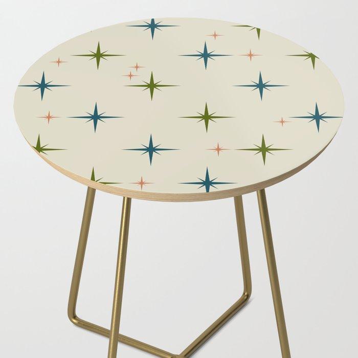 Slamet Side Table